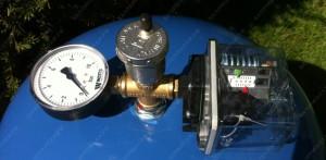 Обустройство скважины на воду с использованием надежных, проверенных материалов. Водоснабжение обязано быть бесперебойным!