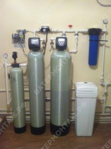 фильтра для очистки воды цены