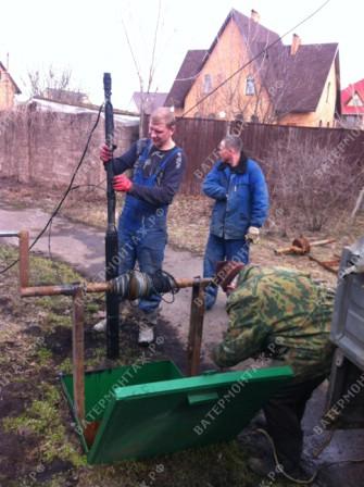 управление ремонтами скважин
