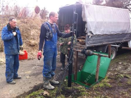 ремонт скважин на воду московская область