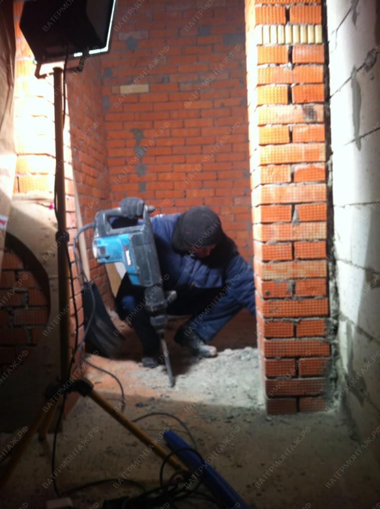 схемы водоснабжения частного дома своими руками